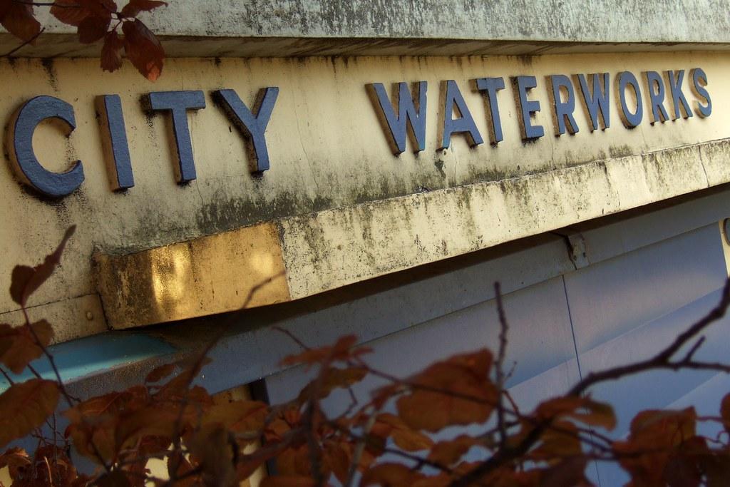 City Waterworks