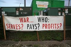 War...Profits?