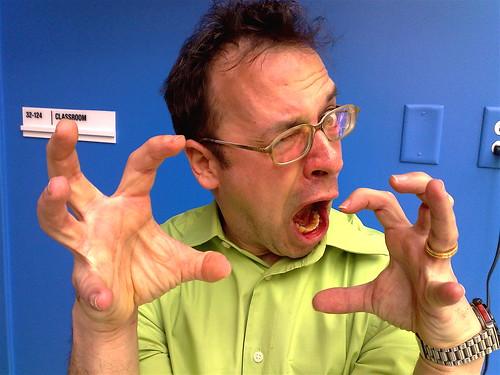 Jonny Goldstein - The Claw