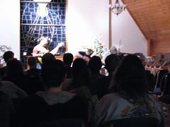 IMG_0110 (hoyasmeg) Tags: ga georgia concert chapel acoustic roe thewell presbyterian 77s mikeroe christianmusic lostdogs douglasville fpc pcusa firstpresbyterian pritzl roevspritzl mikepritzl violentburning firstpresbyteriandouglasville hoyasmeg