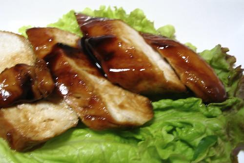 chiharu's teriyaki chicken