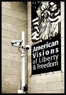 Vision Surveillance