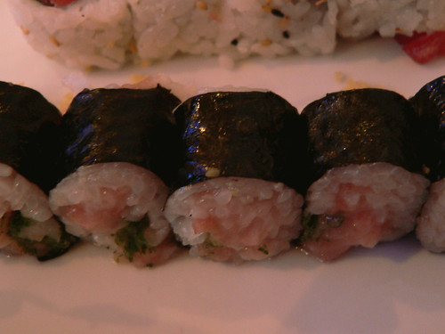 Toro Scallion Roll