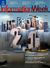 InformationWeek Covers Enterprise 2.0