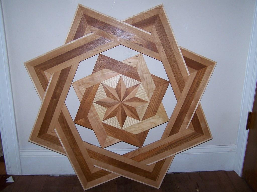 Brazilian Oak Flooring