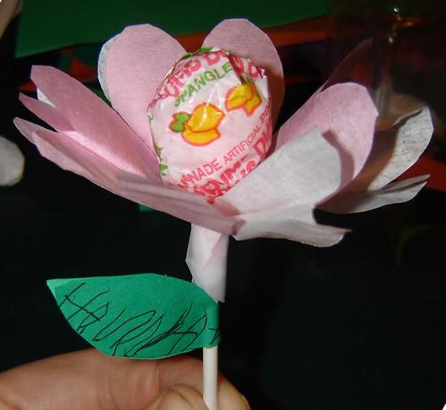 Hannah's Valentine
