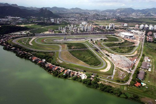 Complexo Esportivo Autódromo