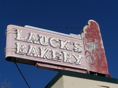 20070224 Lauck's Bakery