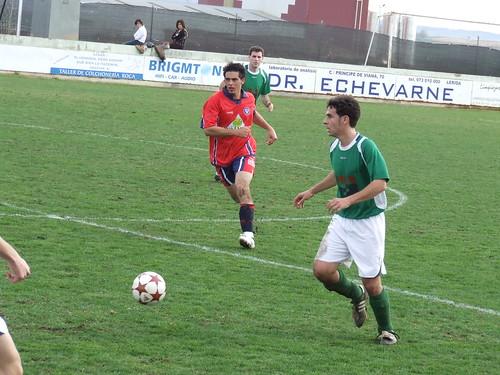 Reve Altorricón - Lalueza (04/03/2007)