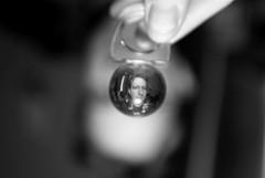pinhole ttmr - through the magic ring b&w (starryeyez) Tags: flickr flickrversary yerbabuena interrante flickranniversary lensmagnet flickr333