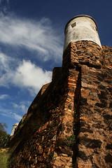 castillo_guayana_11 (jsandoval) Tags: travel venezuela sony colonial bolivar delta r1 castillo dsc castillos fuerte guayana amacuro