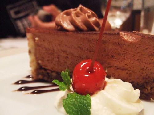 Bianca's - Chocolat Mousse