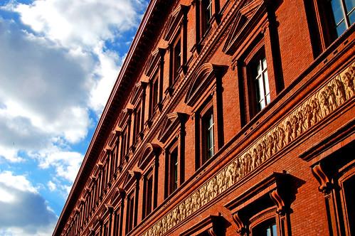 National Building Museum (Exterior)