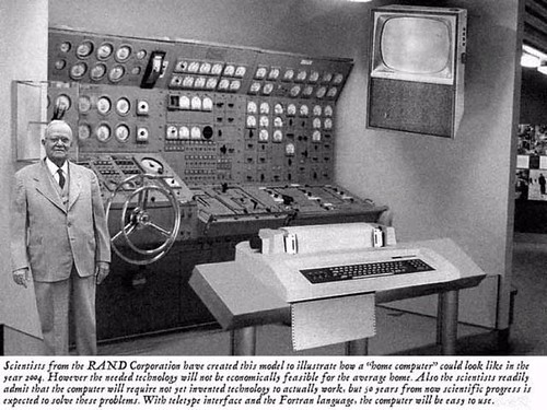 1954: The Home Computer