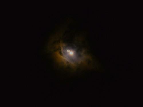 The Moon Nebula