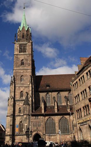 Nürnbergimpressionen