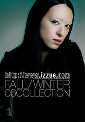 izzue.com F/W 06