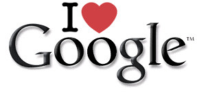 i love google