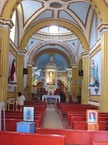 Santa Maria 7