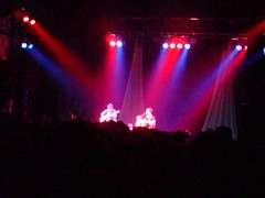 Dave Matthews, Vega