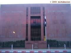 archiberlin0032 (marc_frochaux) Tags: berlin architecture sterreich postmodern alexanderplatz fernsehturm autriche ambassade botschaft nordische archiberlin