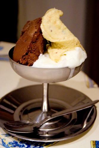 Alex's gelato