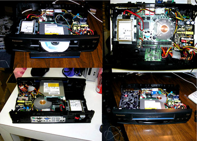 VHS PC