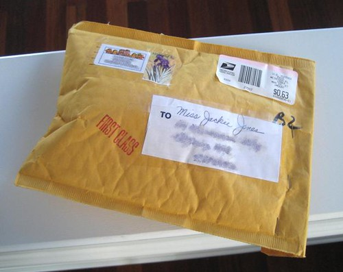 package from flaurella