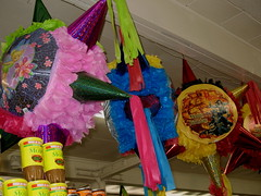 Pinata cookies and Other Cinco de Mayo Recipes