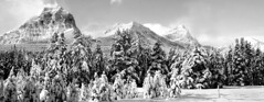 Banff National Park (rabesphoto) Tags: snow canada mountains nationalpark banff
