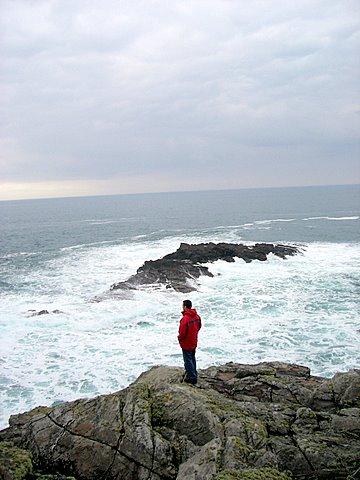 Ireland H Island
