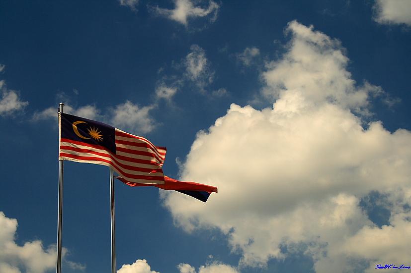 Malaysia Oh Malaysia