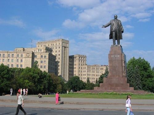 Харьков-1 ©  kudinov_dm