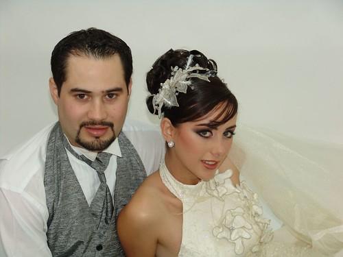 Isenia y Luis Manuel5