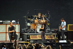 Pearl Jam@Palaisozaki 19/09/2006 (redbanshee) Tags: music rock geotagged torino photography photo concert foto image live gig livemusic band picture pearljam pic dani concerto bands pj musica fotografia turin eddievedder musicista musicisti immagine troiani palaisozaki redbanshee redbanhsee danitroiani