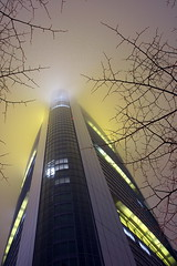 Commerzbank (LucaPicciau) Tags: eye tower fog skyscraper germany gold bravo torre d frankfurt main foggy cielo winner nebbia winners germania beholder commerzbank meno francoforte lupi lupi75 mywinners mywinner abigfave anawesomeshot allthebestforagroovyweekend