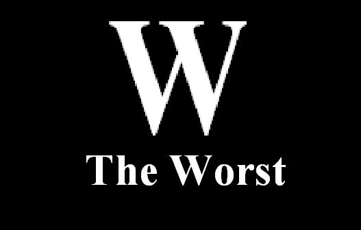 w-worst