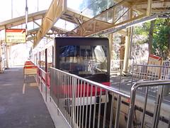 Cable Car Station (jpellgen) Tags: car station japan train japanese asia cable  nippon kanagawa hakone nihon gora   kantou