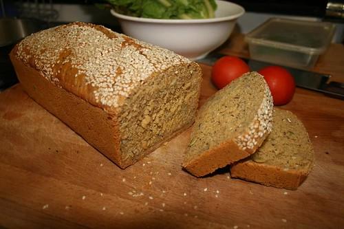 Rice Flour Cake Recipes Uk: No Yeast Rice Flour Bread
