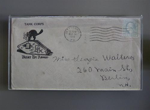 tank mail
