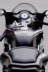 Ducati 749 Dark ( marc_l'esperance) Tags: canon eos italian raw  machine fast 10d motorcycle vtwin ducati nocrop uncropped allrightsreserved 2007 superbike cml 749 streetbike testastretta canonef70200mmf28lusm canon70200f28l 749dark 749cc 108hp 151mph