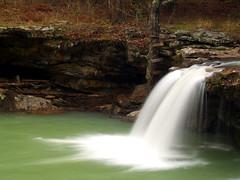 Falling Water Falls