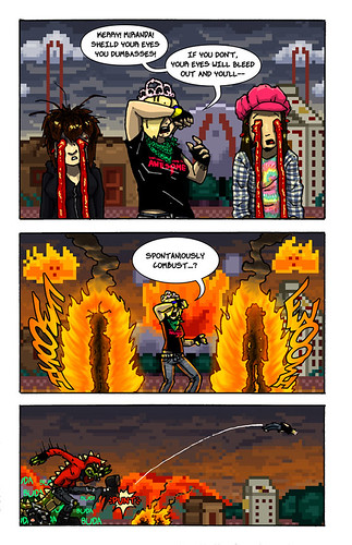 Hardcoreasaurus - Page 6