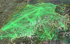 switzerland traces