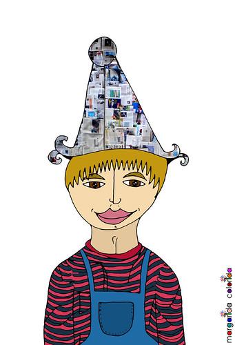 chapéu | hat