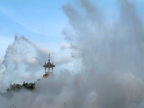 Montjuïc's Fountain