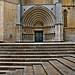 Porta dels Apòstols (Apostles
