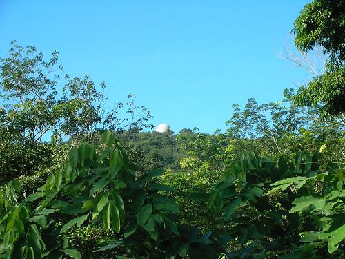 サムイ島-観測所 ?