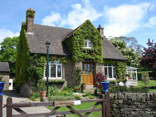 Brontë Cottage