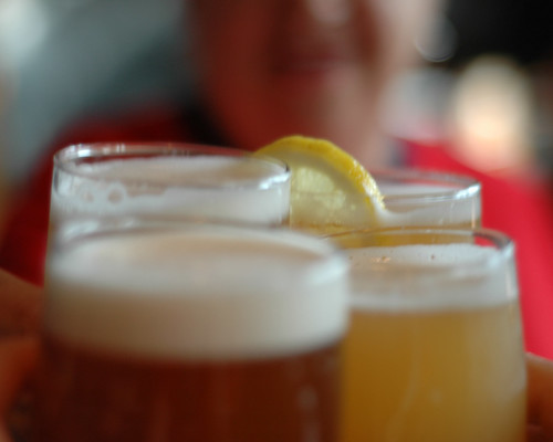 Heres to a beerfully, bloggingly wonderful 2011!